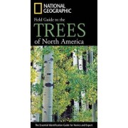 National Geographic Field Guide to Trees of North America by Keith Rushforth
