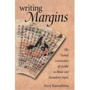 Writing Margins by Terry Kawashima