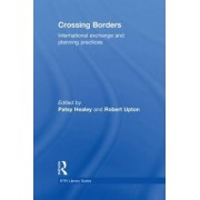 Crossing Borders by Prof. Patsy Healey