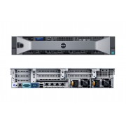 Server Dell PowerEdge R730 Intel Xeon E5-2630v3 Octa Core