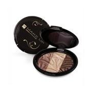 Trio minerální oční stíny - Chocolate Mousse