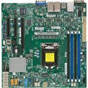 Supermicro Serveur Mo O Super LN4 F Micro mbd-c7p67-o Carte x11ssh