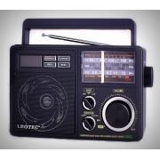 Radio portabil Leotec LT-206UC