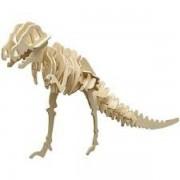 Puzzle eco 3D din lemn Tyrannosaurus Pebaro