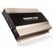 Amplificatore Ground Zero 4 canali 4115HPX