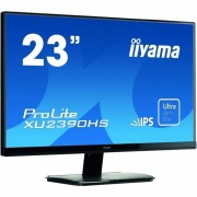 Monitor LED IPS Iiyama ProLite XU2390HS-B1 23 inch 5 ms Black