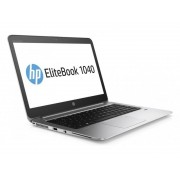 HP EliteBook 1040 G3 Intel i7-6500U 8GB 256GB SSD Windows 10 Pro FullHD (V1A89EA)