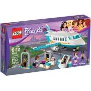 LEGO Friends 41100 Heartlake magánrepülőgép