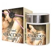 Creme de Massagem Atraccion LUXO - Secret Play