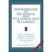 Handbook of Science and Technology Studies by Sheila Jasanoff