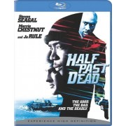 Pe jumatate mort:Steven Segal,Morris Chestnut - Half past dead (Blu-Ray)