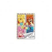 Disney Winnie de Pooh kleurboeken