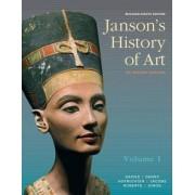 Janson's History of Art: Volume I by Penelope J. E. Davies