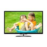 Philips 102 cm (40 inches) 3000 Series 40PFL3750/V7 Full HD LED TV (Black)