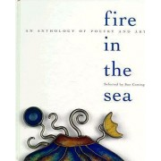 Fire in the Sea by Sue Brown Cowing