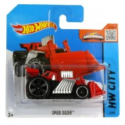 Hot Wheels City: Speed Dozer
