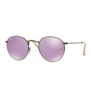 Ray-Ban Ochelari de soare unisex Round Classic Ray-Ban RB3447 167/4k