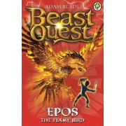 Epos the Flame Bird: Book 6 by Adam Blade