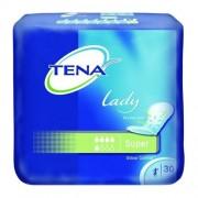 TENA LADY SUPER 30 UND.
