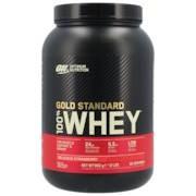 Optimum Nutrition Gold Standard 100% Whey Powder Strawberry 908g