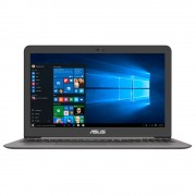 "Ultrabook Asus ZenBook UX510UX, 15.6"" Full HD, Intel Core i5-7200U, GTX 950M-2GB, RAM 8GB, HDD 1TB + SSD 128GB, Windows 10 Home"
