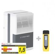 Dezumidificator TTK 25 E + umidometru BM22