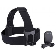 GoPro Head Strap Mount curea cap + QuickClip (ACHOM-001)
