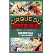 Cirque Du Freak, Volume 12 by Darren Shan
