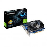 Gigabyte Technology GV-N730D3-2GI Carte graphique NVIDIA GeForce GT 730 902 MHz 2048 Mo PCI Express