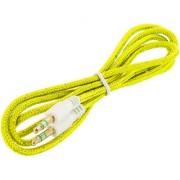 MIRZA AUX Cable for HTC DESIRE 620G DUAL SIM