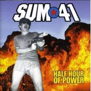 Sum41 - Half Hourof Power (0731454241922) (1 CD)