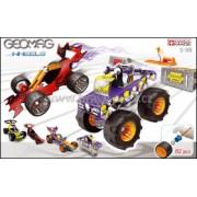 Geomag Wheels Race Large()