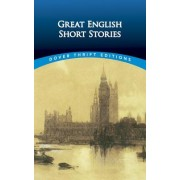 Great English Short Stories by Paul Negri