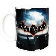Cana DC Comics Batman Arkham Knight Screenshot