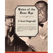 Tales of the Jazz Age by F Scott Fitzgerald