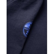 North Sails HOODED FULL ZIP SWEATER
