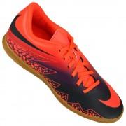 Chuteira Futsal Nike Hypervenom Phade II Ic Juvenil