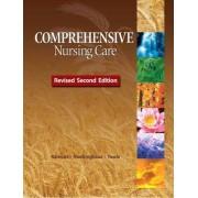Comprehensive Nursing Care by Roberta Pavy Ramont