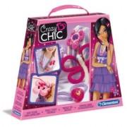 Clementoni Edu set napravi nakit Crazy Chic 15887