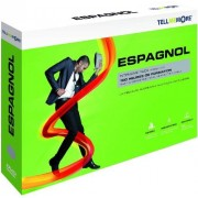 Auralog Tell Me More Intensive Espagnol PC