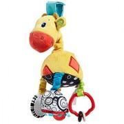 Bright Starts Start Your Senses Sensory Giraffe