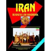 Iran Business Law Handbook by International Business Publications
