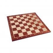 Tablă de șah din mahon nr 6