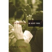 New Immigrants in New York by Nancy Foner