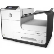Imprimanta HP PageWide Pro 452dw, laser color, A4, 40 ppm, Duplex, Retea, Wireless