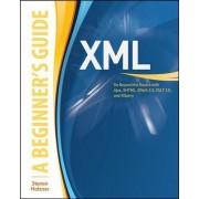 Xml by Steven Holzner