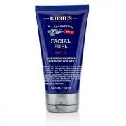 Kiehl`s Facial Fuel SPF 15 Tratamiento Hidratación Vigorizante Filtro Solar 125ml/4.2oz