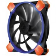 Ventilator 120 mm Antec TrueQuiet 120 UFO Blue LED
