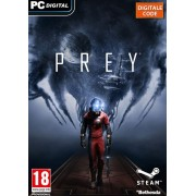 Prey PC 2017 Steam Game Key