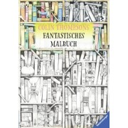 Colin Thompsons Fantastisches Malbuch by Colin Thompson